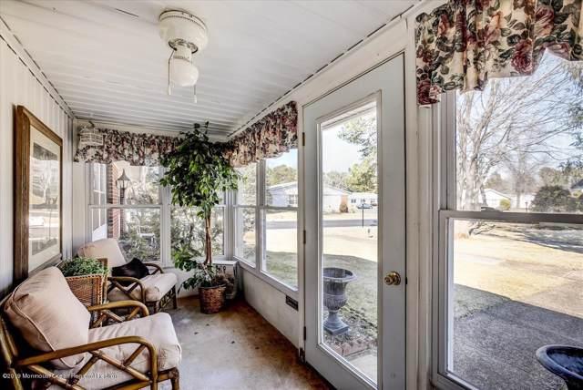 1041 D Aberdeen Drive, Lakewood, NJ 08701 (MLS #21948325) :: Vendrell Home Selling Team