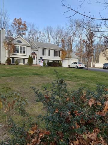 262 W Veterans Highway, Jackson, NJ 08527 (MLS #21948328) :: Vendrell Home Selling Team