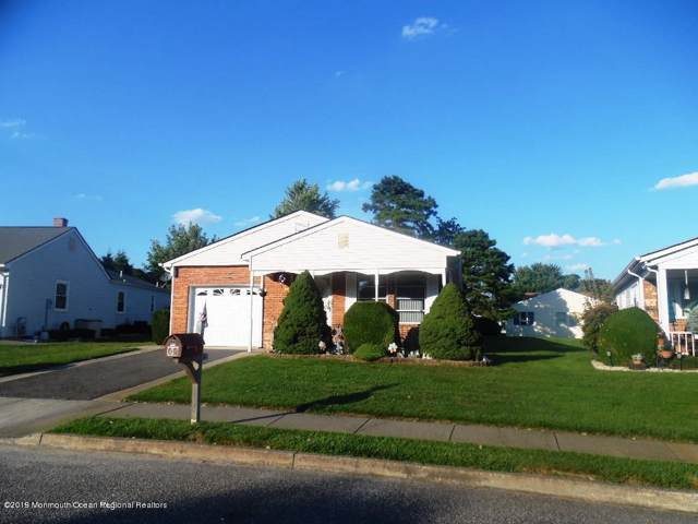 11 Yucatan Way, Toms River, NJ 08757 (MLS #21948383) :: William Hagan Group