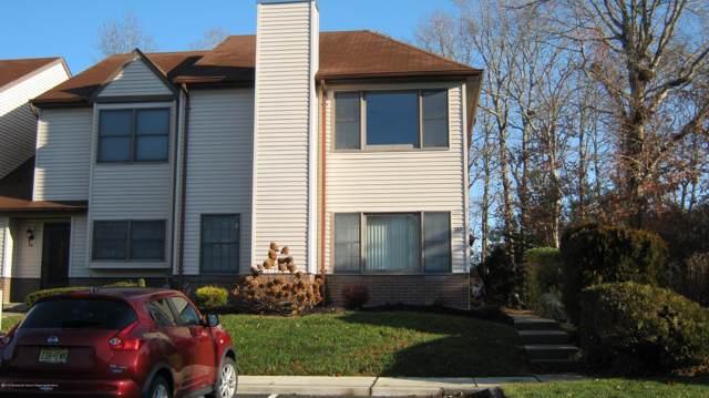 143 Westchester Drive, Little Egg Harbor, NJ 08087 (MLS #21948385) :: William Hagan Group