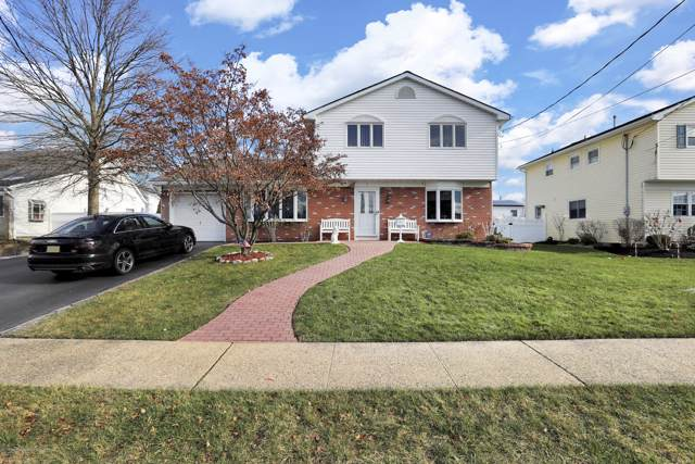 9 Cork Place, Hazlet, NJ 07730 (MLS #21948530) :: The MEEHAN Group of RE/MAX New Beginnings Realty