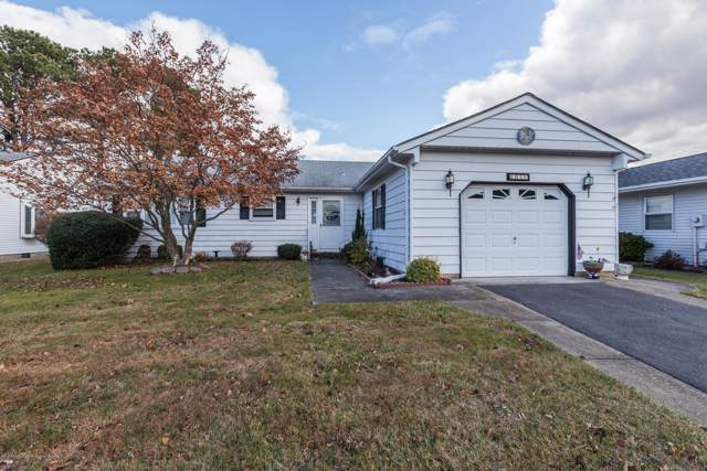 161 Davenport Road, Toms River, NJ 08757 (MLS #21948560) :: William Hagan Group