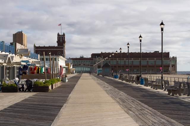 1501 Ocean Avenue #1512, Asbury Park, NJ 07712 (MLS #21948821) :: The MEEHAN Group of RE/MAX New Beginnings Realty