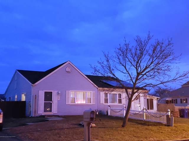547 Iron Kettle Road, Toms River, NJ 08753 (MLS #21949055) :: William Hagan Group