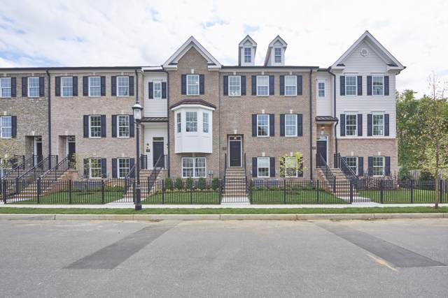 2 River Street #1, Red Bank, NJ 07701 (MLS #21949166) :: William Hagan Group