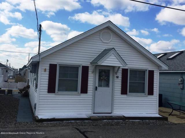 12 5th Lane #163, South Seaside Park, NJ 08752 (MLS #21949230) :: The MEEHAN Group of RE/MAX New Beginnings Realty