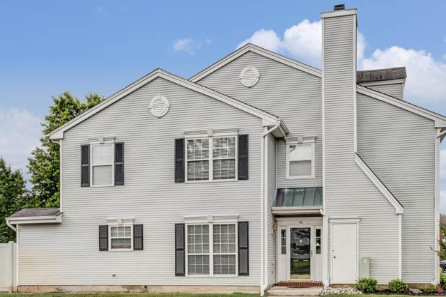160 Setter Place #1000, Freehold, NJ 07728 (MLS #22000046) :: The MEEHAN Group of RE/MAX New Beginnings Realty