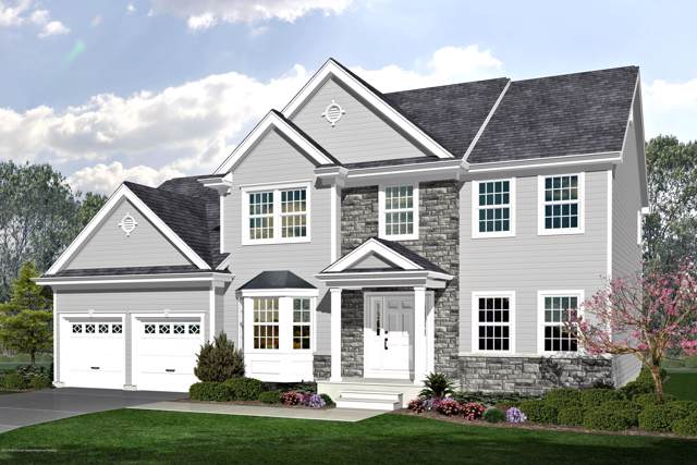 102 Prairie Lane, Bayville, NJ 08721 (#22000085) :: Daunno Realty Services, LLC