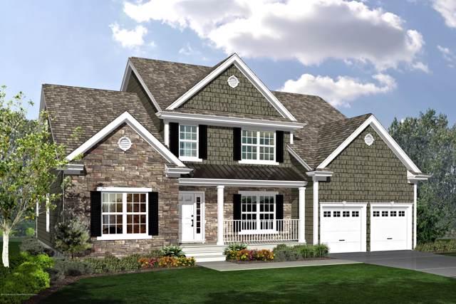 103 Prairie Lane, Bayville, NJ 08721 (#22000086) :: Daunno Realty Services, LLC