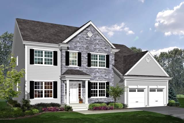 105 Prairie Lane, Bayville, NJ 08721 (#22000088) :: Daunno Realty Services, LLC