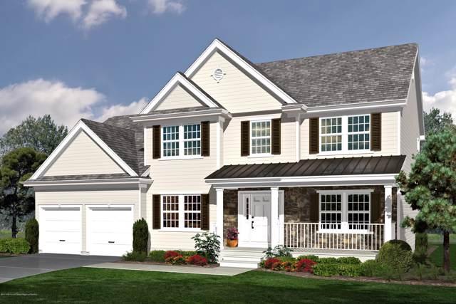 202 Prairie Lane, Bayville, NJ 08721 (#22000089) :: Daunno Realty Services, LLC