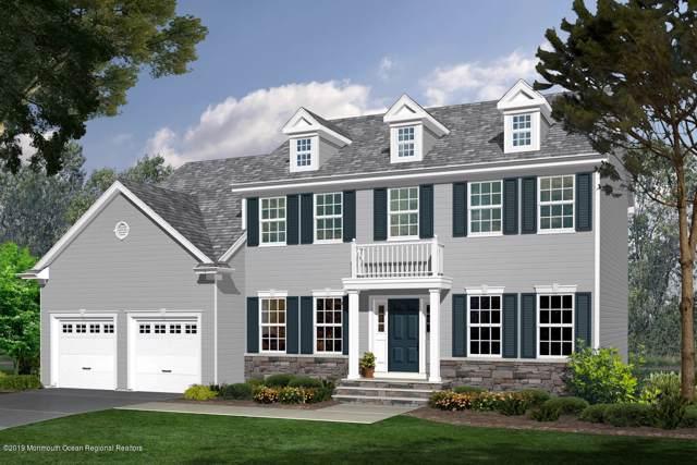 204 Prairie Lane, Bayville, NJ 08721 (#22000091) :: Daunno Realty Services, LLC