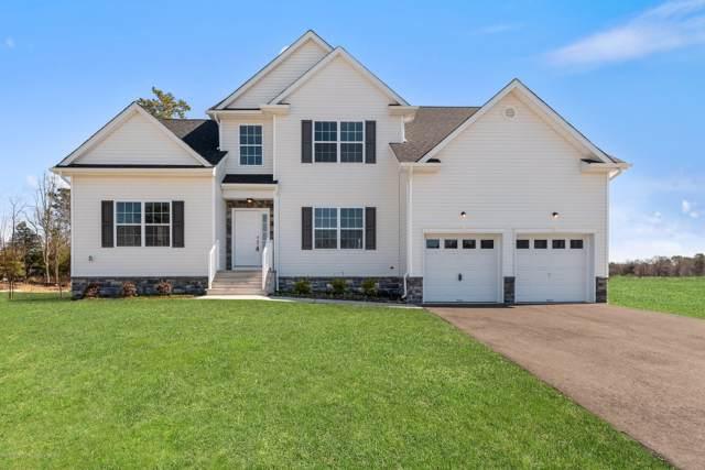 10 Fallow Court, Bayville, NJ 08721 (MLS #22000094) :: The Dekanski Home Selling Team