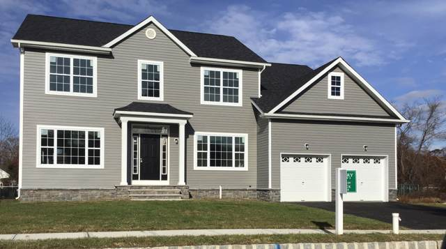 18 Fallow Court, Bayville, NJ 08721 (MLS #22000095) :: The Dekanski Home Selling Team