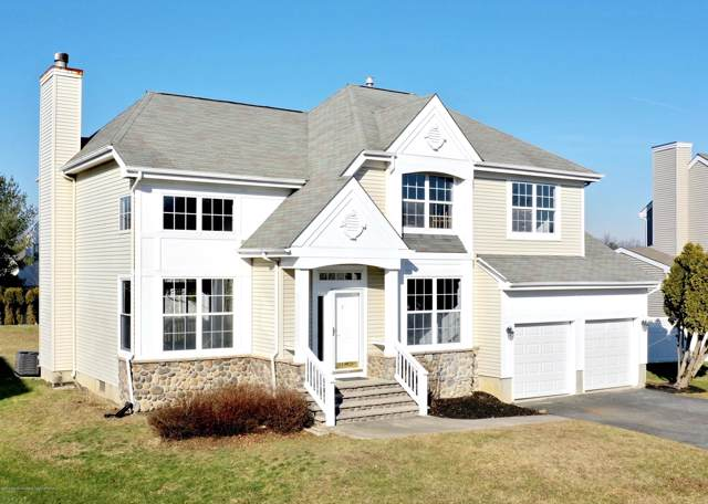 10 Winchester Court, Matawan, NJ 07747 (MLS #22000130) :: The MEEHAN Group of RE/MAX New Beginnings Realty