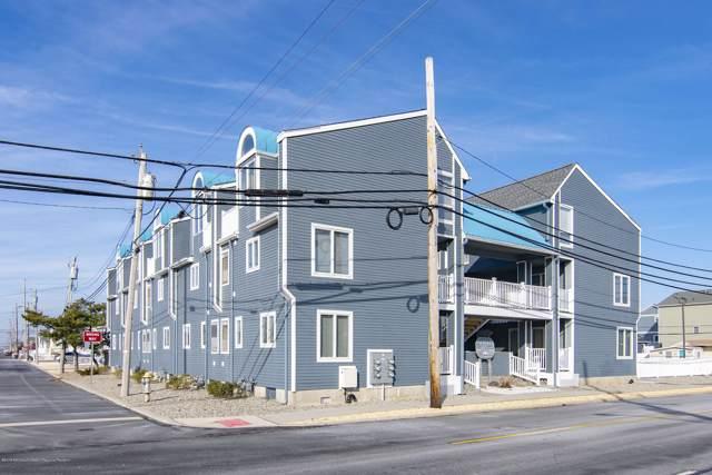1709 Route 35 #12, Ortley Beach, NJ 08751 (MLS #22000141) :: William Hagan Group
