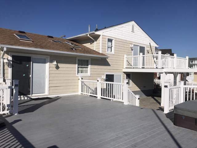 352 Venice Drive, Lavallette, NJ 08735 (MLS #22000263) :: William Hagan Group