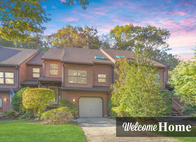 69 Pape Drive, Atlantic Highlands, NJ 07716 (#22000286) :: Daunno Realty Services, LLC