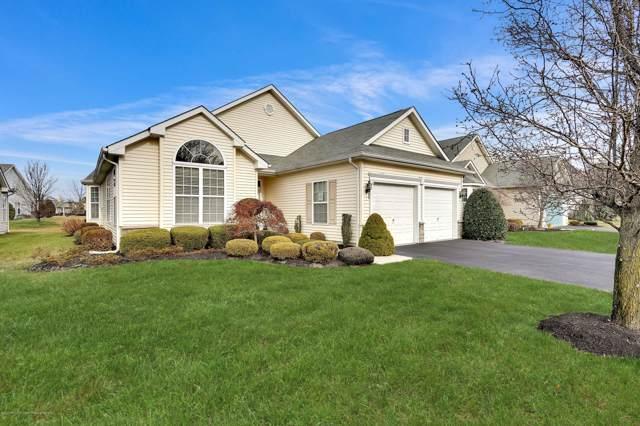 155 Enclave Boulevard, Lakewood, NJ 08701 (MLS #22000313) :: The Dekanski Home Selling Team