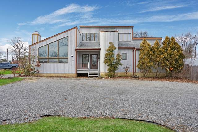 1761 Whitcomb Road, Forked River, NJ 08731 (MLS #22000340) :: William Hagan Group