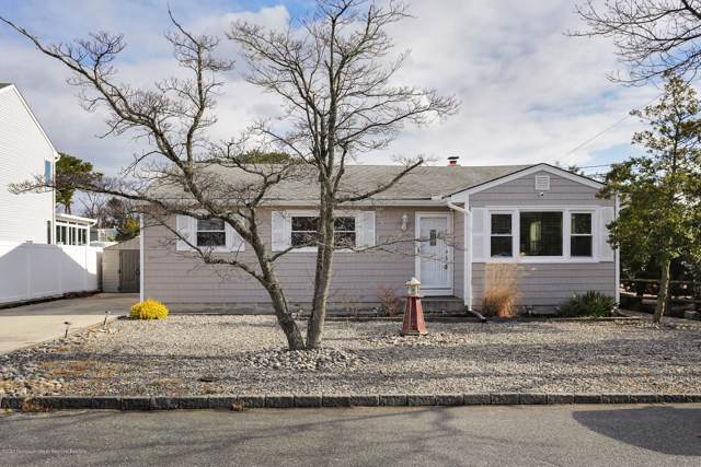 27 Channel Road, Toms River, NJ 08753 (#22000387) :: Daunno Realty Services, LLC