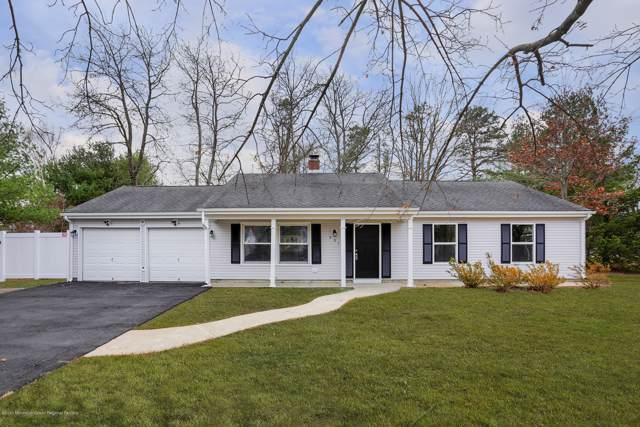 501 San Juan Drive, Toms River, NJ 08753 (#22000392) :: Daunno Realty Services, LLC
