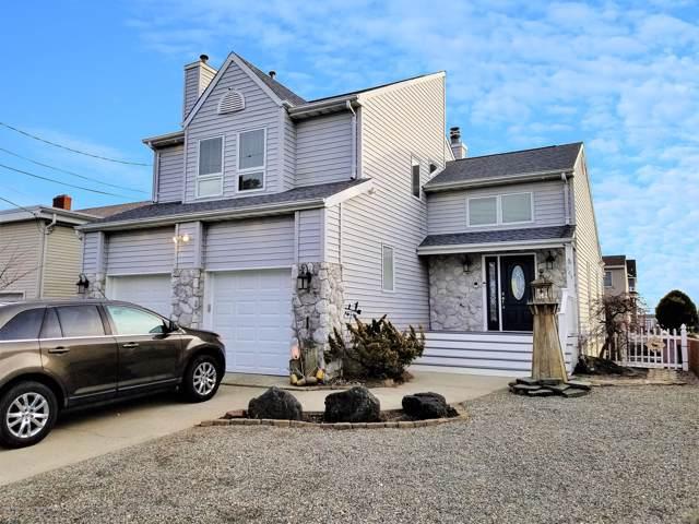 347 Silver Lagoon Drive, Toms River, NJ 08753 (#22000415) :: Daunno Realty Services, LLC