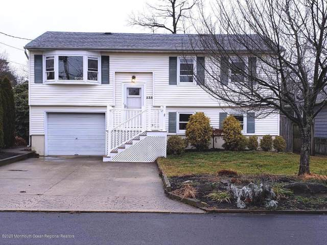 235 Pine Tree Place, Point Pleasant, NJ 08742 (MLS #22000456) :: The MEEHAN Group of RE/MAX New Beginnings Realty