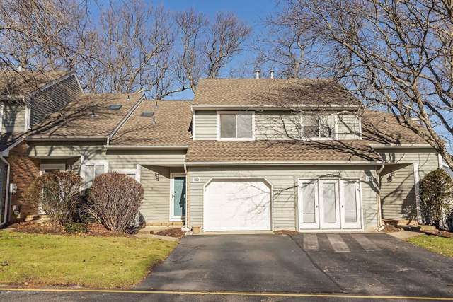 102 Burntwood Trail 2A, Toms River, NJ 08753 (MLS #22000495) :: The MEEHAN Group of RE/MAX New Beginnings Realty