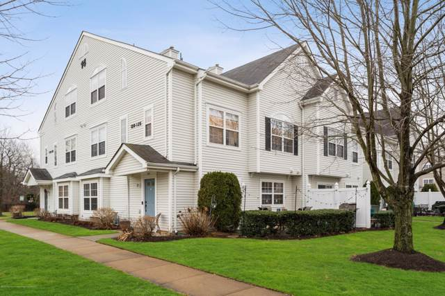 128 Medinah Court #1000, Howell, NJ 07731 (MLS #22000631) :: William Hagan Group