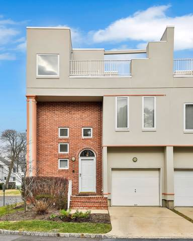 50 Sternberger Avenue #15, Long Branch, NJ 07740 (MLS #22000659) :: The MEEHAN Group of RE/MAX New Beginnings Realty
