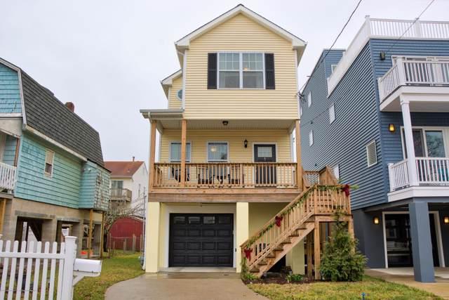 25 Miller Street, Highlands, NJ 07732 (MLS #22000666) :: Vendrell Home Selling Team