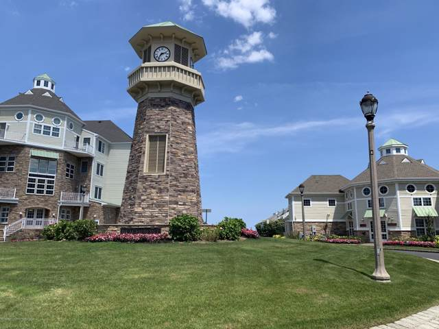22 Cooper Avenue #105, Long Branch, NJ 07740 (#22000692) :: Nexthome Force Realty Partners