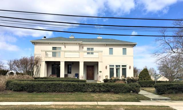 21 Lawrence Avenue, Deal, NJ 07723 (MLS #22000694) :: The Sikora Group