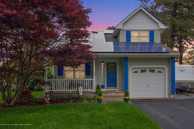 273 Grand Central Parkway, Bayville, NJ 08721 (MLS #22000699) :: The MEEHAN Group of RE/MAX New Beginnings Realty