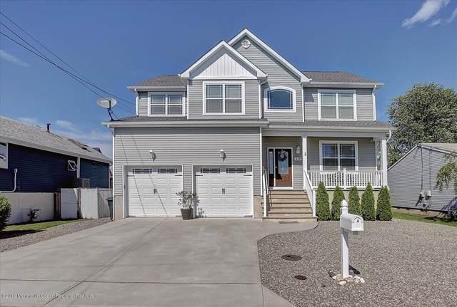 629 Beachwood Avenue, Toms River, NJ 08753 (MLS #22000715) :: William Hagan Group