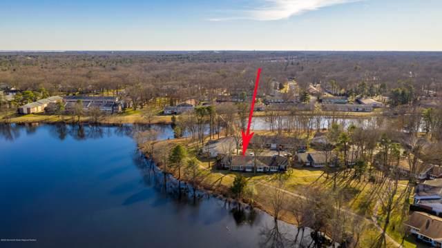 578A Lake Point Drive #1001, Lakewood, NJ 08701 (MLS #22000780) :: William Hagan Group
