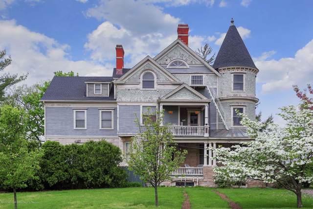 37 E Washington Avenue, Atlantic Highlands, NJ 07716 (MLS #22000817) :: Vendrell Home Selling Team