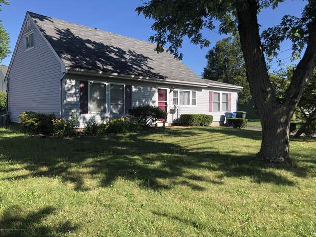 34 Lynn Boulevard, Hazlet, NJ 07730 (MLS #22000896) :: The MEEHAN Group of RE/MAX New Beginnings Realty