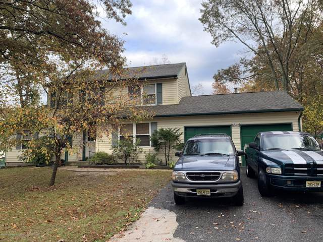 100 Delpine Road, Manchester, NJ 08759 (MLS #22000993) :: The MEEHAN Group of RE/MAX New Beginnings Realty