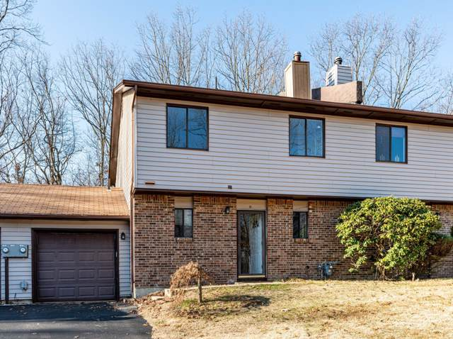 14 Robin Road, Howell, NJ 07731 (MLS #22000995) :: William Hagan Group