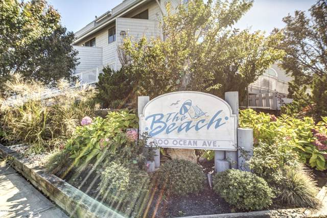 900 Ocean Avenue #31, Point Pleasant Beach, NJ 08742 (MLS #22001031) :: The Sikora Group
