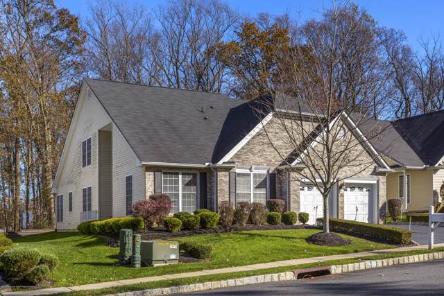 264 Sunderland Court, Marlboro, NJ 07746 (MLS #22001057) :: William Hagan Group
