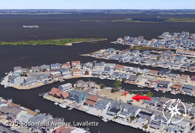 221 Haddonfield Avenue, Lavallette, NJ 08735 (MLS #22001096) :: The MEEHAN Group of RE/MAX New Beginnings Realty