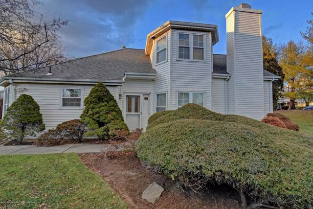 81 Hazel Drive, Freehold, NJ 07728 (MLS #22001109) :: The MEEHAN Group of RE/MAX New Beginnings Realty