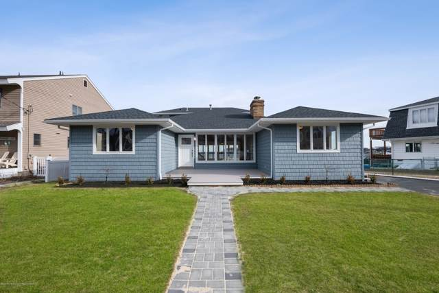 108 Meadow Point Road, Point Pleasant, NJ 08742 (MLS #22001124) :: The MEEHAN Group of RE/MAX New Beginnings Realty