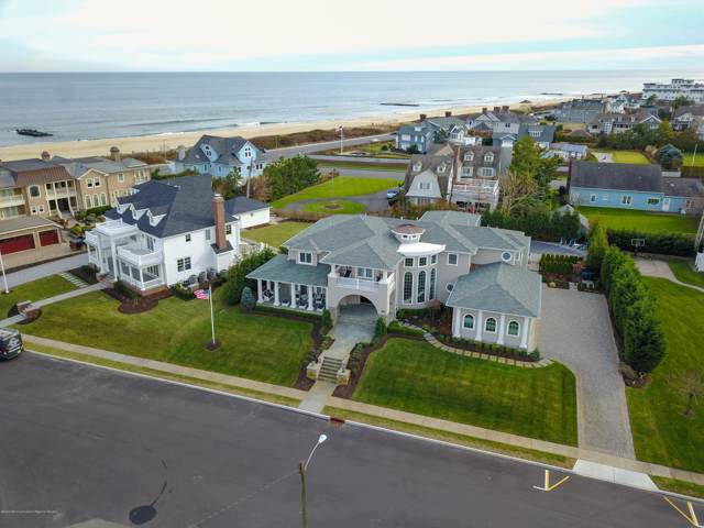 9 Tuttle Avenue, Spring Lake, NJ 07762 (MLS #22001157) :: Vendrell Home Selling Team