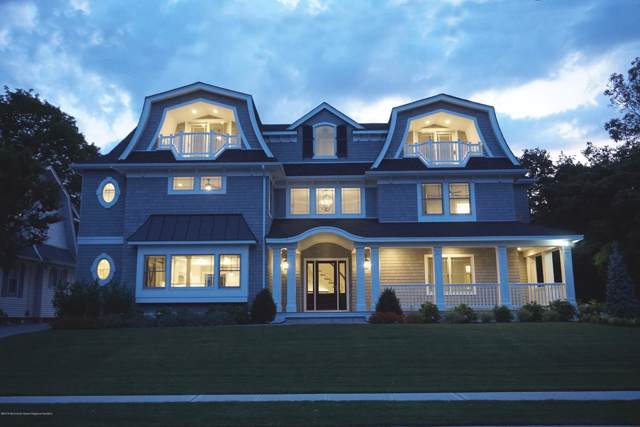 401 Mercer Avenue, Spring Lake, NJ 07762 (MLS #22001165) :: Vendrell Home Selling Team