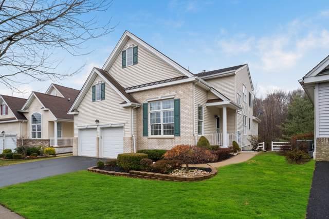 13 Londonberry Drive, Holmdel, NJ 07733 (MLS #22001186) :: Vendrell Home Selling Team