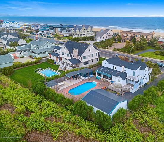 8 Ocean Avenue, Monmouth Beach, NJ 07750 (MLS #22001233) :: Team Gio | RE/MAX